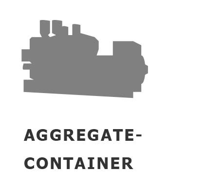 Aggregate-Container