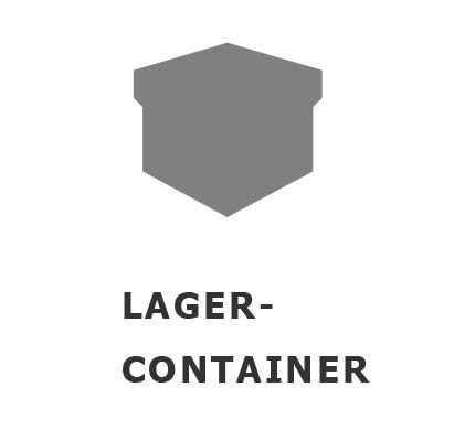 Lager-Container